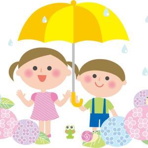 JPOP / 紫陽花と雨と傘