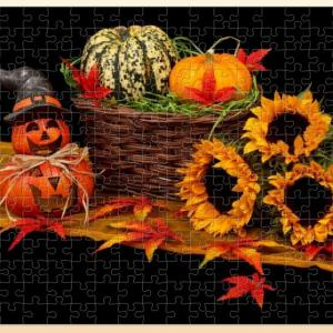 パズコレ記録 Halloween