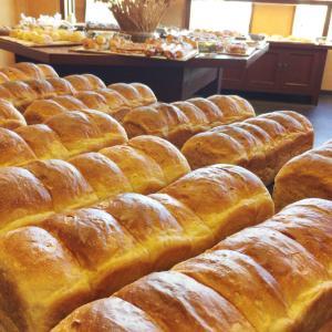 四街道 天然酵母パンの店ソレイユは手の込んだ自家製パンがたくさん!無添加手作りの菓子パンからおかず系までが勢ぞろい