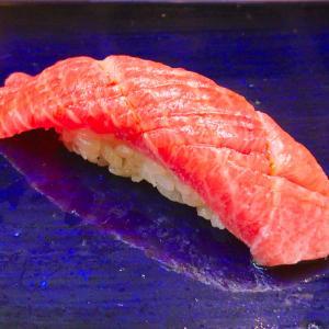 千葉中央の鮨光で高級寿司ランチ 極上にぎりは大将おまかせ10貫がどれも素晴らしすぎる…けど印象に残るのは絶品プリン!?