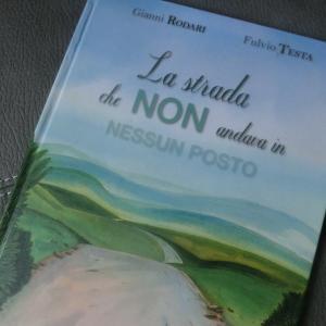 生誕100周年!児童文学の巨匠「ジャンニ・ロダーリ」