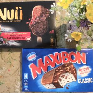 定番&新しい、イタリアの美味しい市販アイス