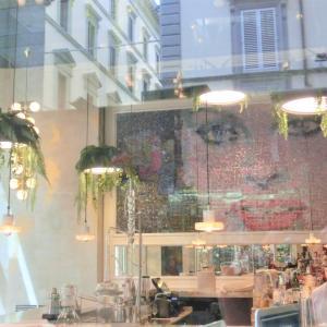 フィレンツェで話題の新レストラン、ソフィア・ローレンに行ってみた