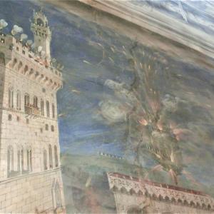 いつからあった?6月24日・聖ヨハネの日のフィレンツェの花火