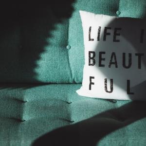 生活レベルはそれぞれの価値