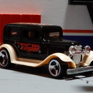 1/64 フォード DELIVERY 1932 ホットウィール