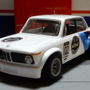 1/64 BMW 2002 ホットウィール