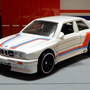 1/64 BMW M3 1992 【改】 ホットウィール