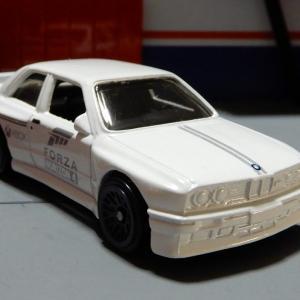 1/64 BMW M3 1992年 ホットウィール