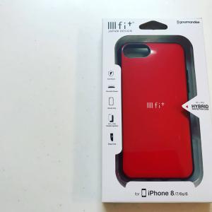 IIII fit(イーフィット)は軽くて持ちやすい【iPhoneケース】
