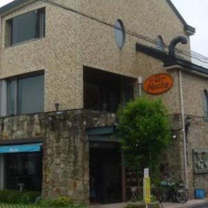 姫路にある『カフェ・ド・ムッシュ』へランチに行ってきました【兵庫県】