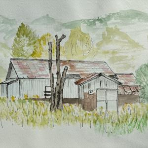 道東 道東の廃屋2