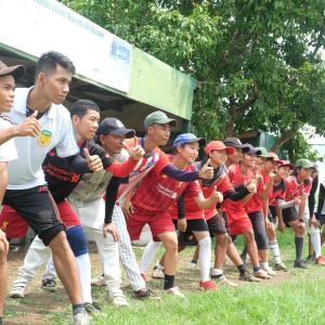 No,10 Myanmar Baseball No,1 (English) မြန်မာဘေ့စ်ဘော