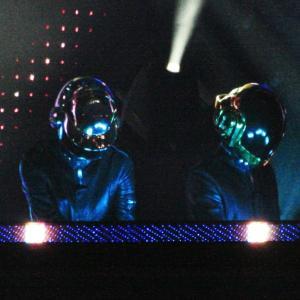 【Daft Punk(ダフト・パンク)】偉大なるロボットたち!!