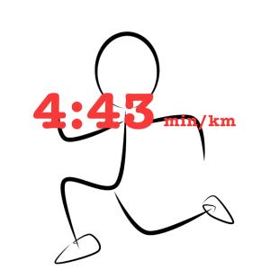 RUN 4/26 予兆はあったけど、いけると思った。でも、やっぱダメでした。