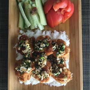 肉&丼DAY