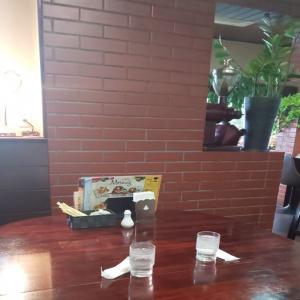 【第28話】喫茶店での出来事