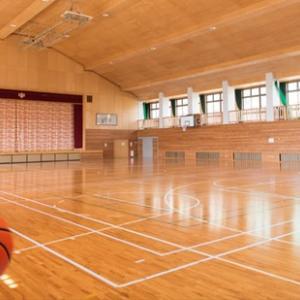 【第35話】バスケの練習