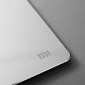 【XiaoMi Metal Mouse Pad】アルミ製で安価なメタルマウスパッドをレビュー!
