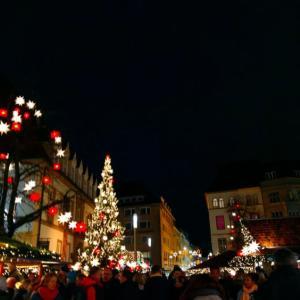 【ドイツ】パーダーボルンのクリスマスマーケット行って来ました