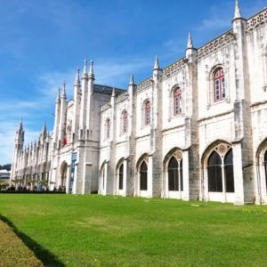 第1日曜は無料じゃないよ!ジェロニモス修道院とベレンの塔【リスボン観光】