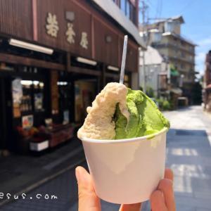 食べ歩き!渋温泉のお菓子屋さん4選