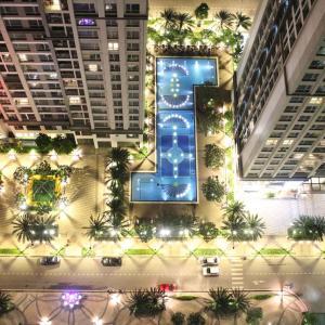 ベトナムの高級マンション「ビンホーム」の概要と値段相場(分譲・賃貸)
