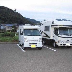 2013年10月4日 「道の駅うみてらす名立」
