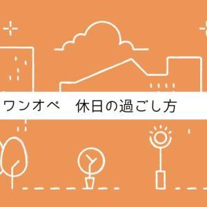 【ワンオペの休日】3歳双子との一日の過ごし方 コロナ禍Ver.