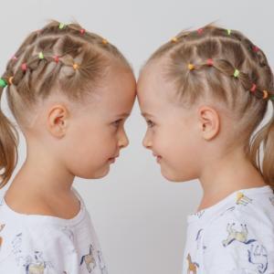 【3歳双子の洋服】こだわりの強すぎる娘との戦い