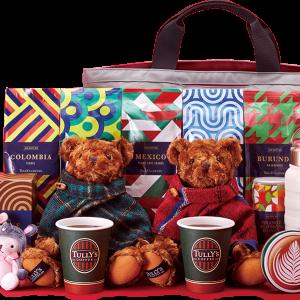 タリーズコーヒー 福袋 2020「HAPPY BAG」の詳細が発表されました