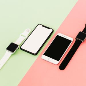 Fitbit inspire HR は防水で機能も充実