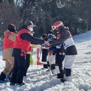 第39回長野県フリースタイルスキー選手権大会