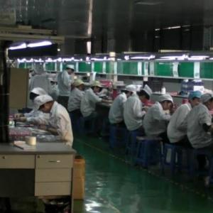 深セン(中国)の工場を見学する方法【超簡単】