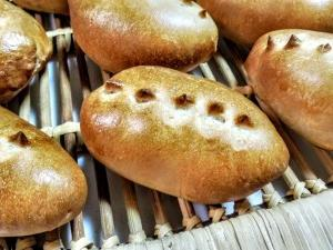 パンオレからパン作り始めました!