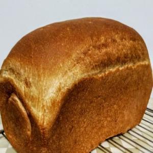 ひと山の食パン