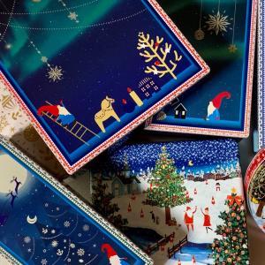 クリスマスだからね〜
