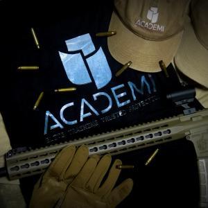 PMC:ACADEMI Tシャツ&キャップ