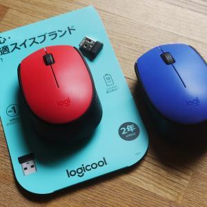 無線マウス購入