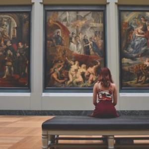 edXで美術史を勉強してみた