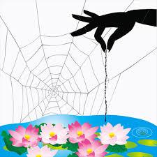【特別定額給付金】芥川龍之介「蜘蛛の糸」から見えてきたギブ企画の虚しさ
