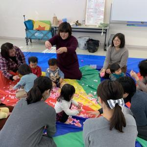 【残席わずかです。】高崎教室オープンします。ポコ英語リトミック