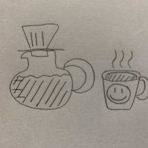 仕事や作業時のお助けアイテム カフェインの覚醒作用
