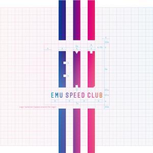 【EMU】チームロゴデザインの作成手順