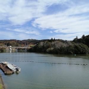 亀山ダムは終了しました