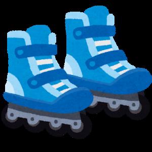 ローラースケート嫌い?どうやっても乗れない僕がローラースケートあるあるを語る。