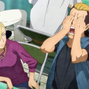 『波よ聞いてくれ』第3話「お前らは緩い」をアニメ好きが感想レビュー