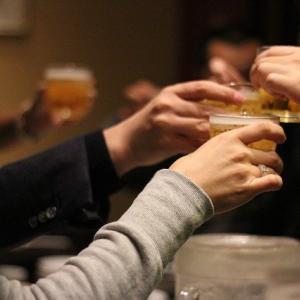【体験談】飲み会に参加するデメリット5選