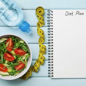 無理をせず楽しく健康に痩せるダイエット。