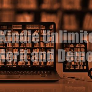 Amazon Kindle unlimitedのすすめ!特徴とPrime Readingの違い